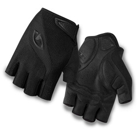 Giro Bravo Gloves Kids mono black